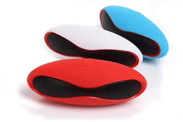 Mini Wireless Bluetooth Speakers Handsfree Built in MIC Audio Receiver Card USB  5