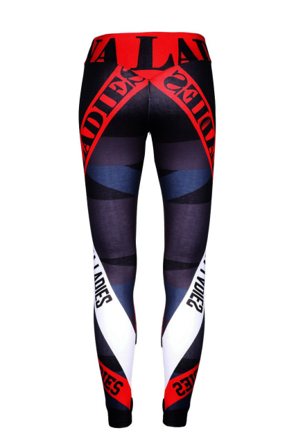 Fitness Running Leggings