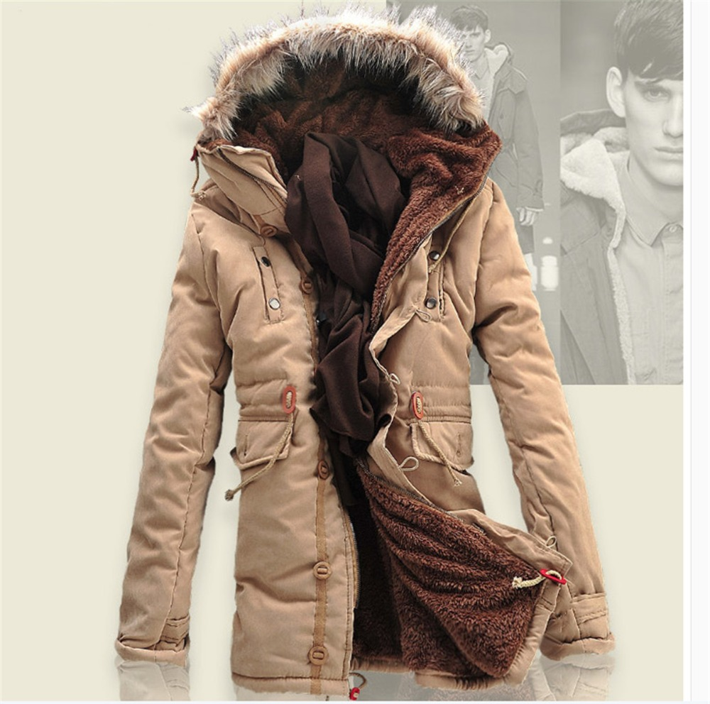 Online Get Cheap Parka Long Men -Aliexpress.com | Alibaba Group