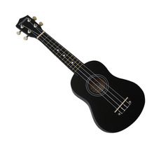 Mini Portable 21inch Basswood 4 Strings Ukulele Hawaii Guitar Musical Instruments For Music Beginner For Children New