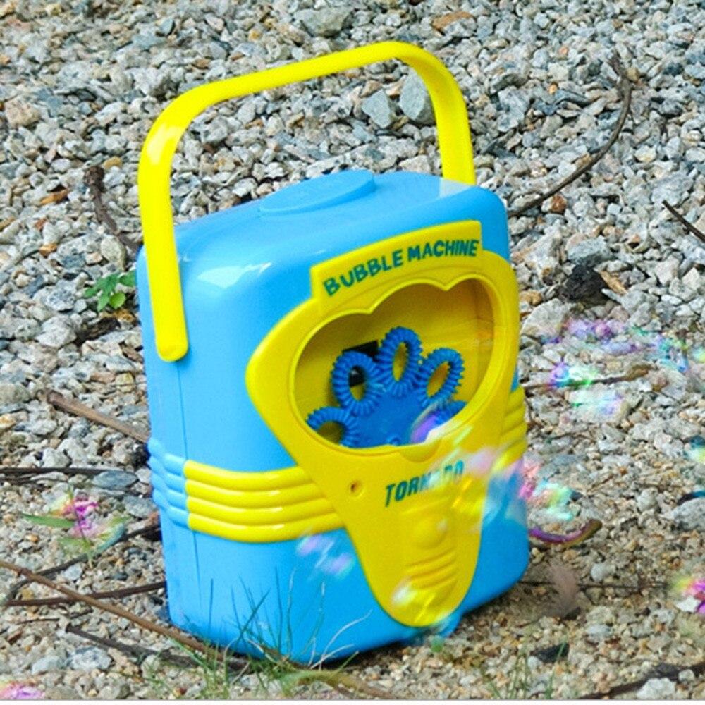 Beyblade Voll-Automatische Wasser Blasen Spielzeug Blase Seife Blase Gebläse Outdoor Kinder Spielzeug Für Kinder juguetes brinquedos