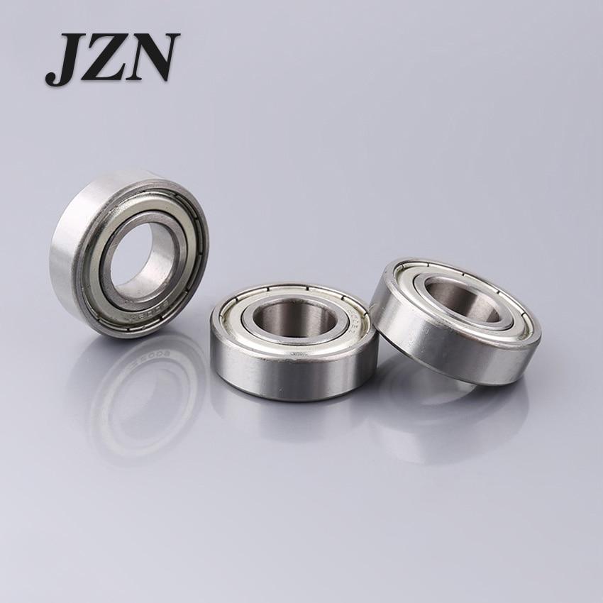 R8ZZ R8-2RS Bearing 12.7x28.575x7.938mm ABEC-1 ( 10 PCS ) Inch Miniature R8 ZZ R8RS Ball Bearings