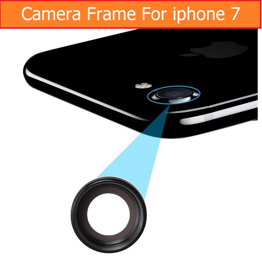 Geniune Rear Camera Lens For Iphone 7 4.7