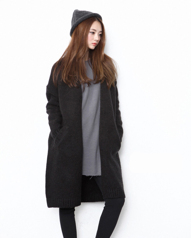 Long Sweaters | Gommap Blog