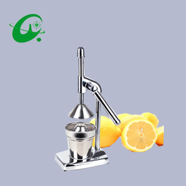 Stainless steel manual oranger juicer,fruit and vegetable juice extractor,liquidizer,squeezer 900w fruit mixer machine vegetable superfood blender processor juicer extractor free shipping