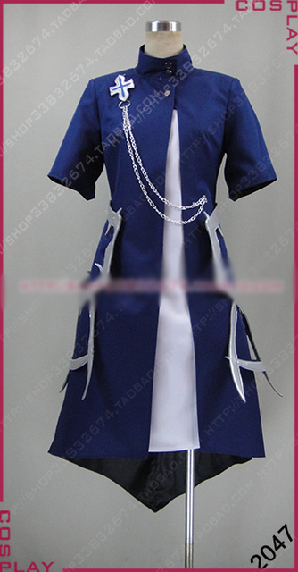 Rokka Braves of the Six Flowers Mora Chester Cosplay Costume Halloween Uniform Outfit Coat+ & Rokka: Braves of the Six Flowers Mora Chester Cosplay Costume ...