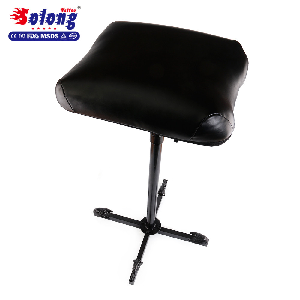 Solong Tattoo New Professional Arm Rest Standing Chairs Leg Rest Full  Adjustable Armrest Tattoo Supplies TA211 In Tattoo Accesories From Beauty U0026  Health On ...