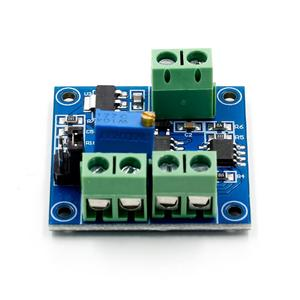 Image 4 - Voltage to PWM Converter Module 0 5V 0 10V to 0 100% New