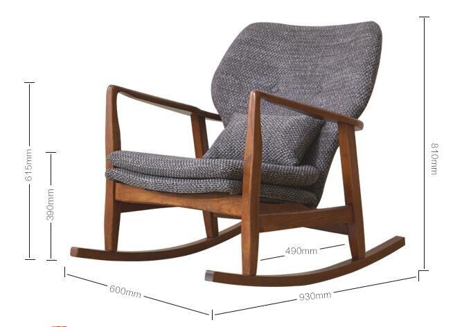 Cojines para mecedoras fundas cojines decorativos diseo - Cojines para silla ...