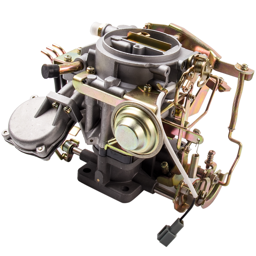 Carburetor Carb For Toyota Land Cruiser 3f 4f 4 0l I6 Gas