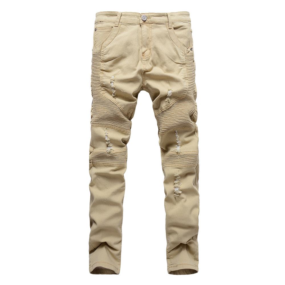 Online Get Cheap Khaki Jeans -Aliexpress.com | Alibaba Group