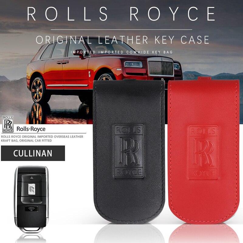 Dedicated To 2019 Rolls Royce Cullinan Cullinan Key Case