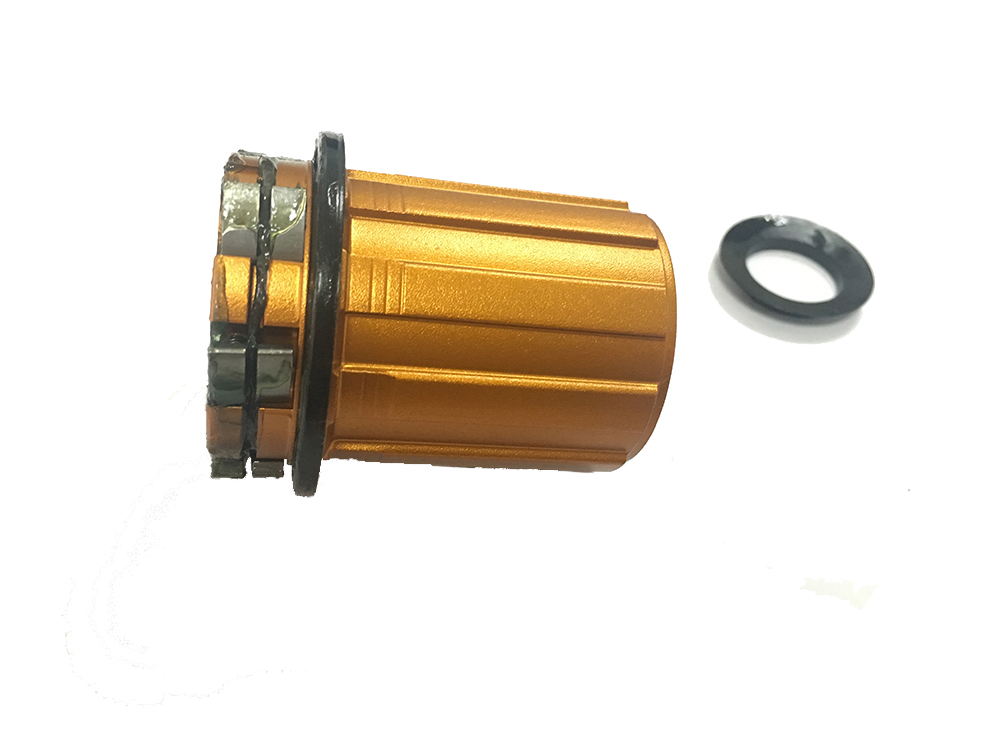 Hubs Replacement Cassette Body available for 9 10 11 speed for Bitex RAR9RAF10 Hub for Road