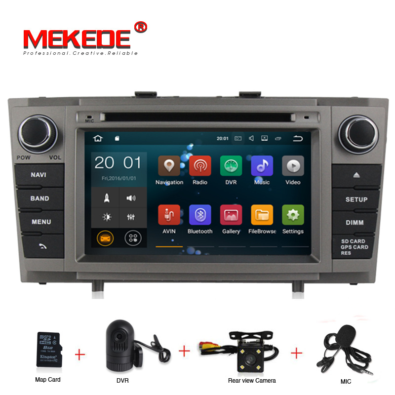 free shipping android 7 1 car multimedia player radio. Black Bedroom Furniture Sets. Home Design Ideas