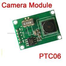 PTC06 Nối Tiếp JPEG Module Camera CMOS 1/4 inch TTL/Giao Tiếp UART cho AVR STM32 video điều khiển hình