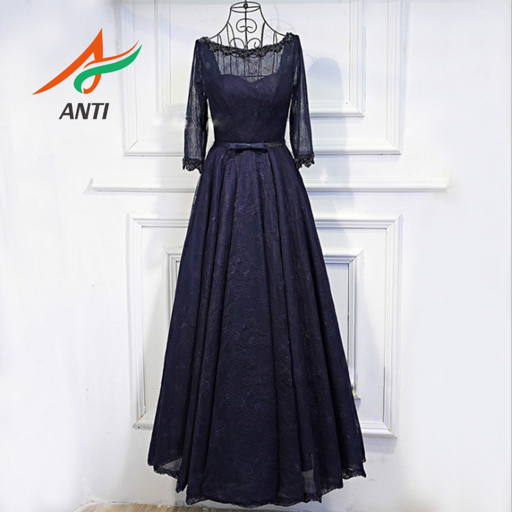 ANTI Luxury 2019 Cocktail Dresses Beaded Crystals Robe De Vestidos De Coctel A-Line Evening Party Gowns For Graduation Novias