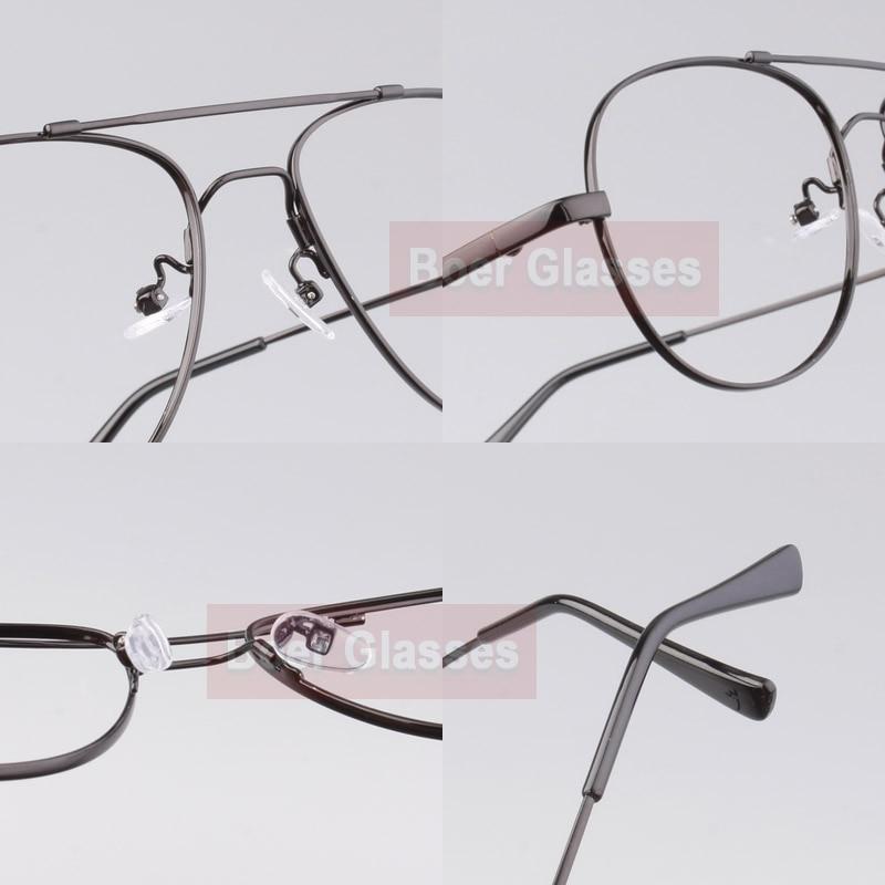41219a4d40b0bd Mannen Relax Full Flex Geheugen Titanium Brillen Volledige Velg Recept Bril  Brillen Brilmonturen 3028 in Mannen Relax Full Flex Geheugen Titanium  Brillen ...