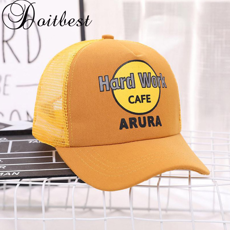 100% genuine coupon codes best cheap Doitbest 2 to 7 Years old Child Baseball Cap Hip Hop Summer Hard ...