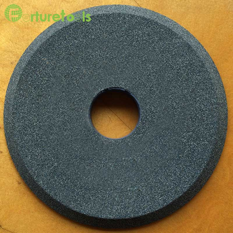 цена на 1 piece tapered edge grinding wheel brown white aluminum oxide for metal steel Silicon carbide for tungsten carbide grind PS021
