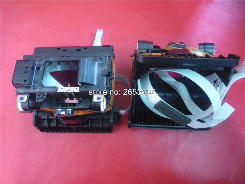 2PCX New Original 1550313 CARRIAGE ASSEMBLY for EPSON PRINTER R2000 R2880 R1800 R1900 CARRIDGE SUB assembly Printer ASSY epson 10600 carriage printer parts