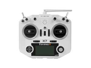 Image 3 - FrSky ACCST Taranis Q X7 QX7 2.4GHz 16CH Transmitter For RC Multicopter FRSKY X7
