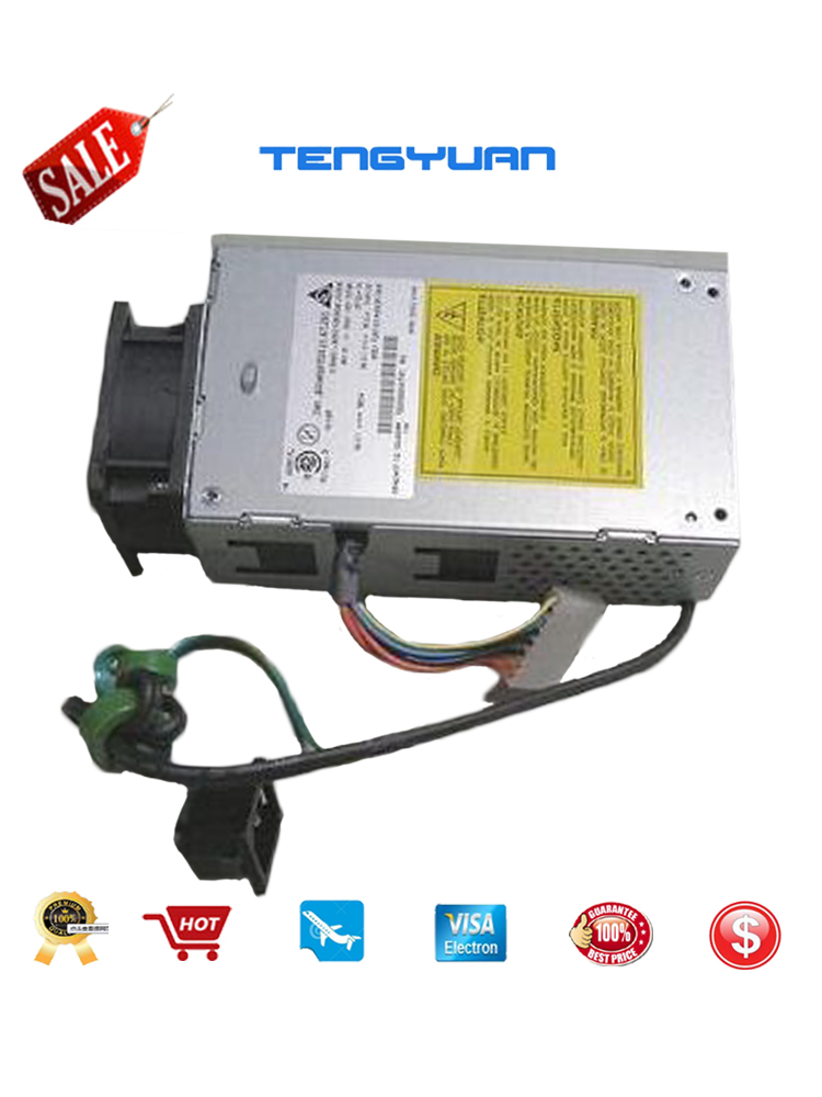 Free shipping 100% tested original for <font><b>HP100</b></font> 110 120 130 input power supply Q1292-67033 Q1293-60053 Q1292-67038 on sale image