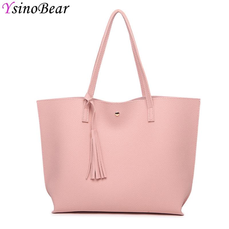 YsinoBear Fashion Women Handbags