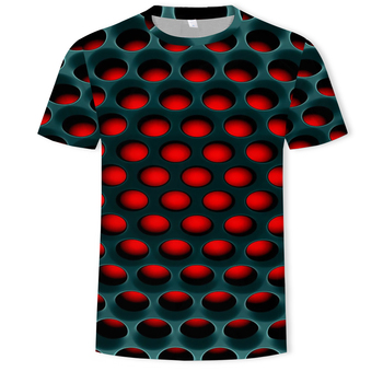 2019 New men T-shirt casual short sleeve o-neck fashion Funny printed 3D t shirt men/woman tees High quality brand tshirt hombre