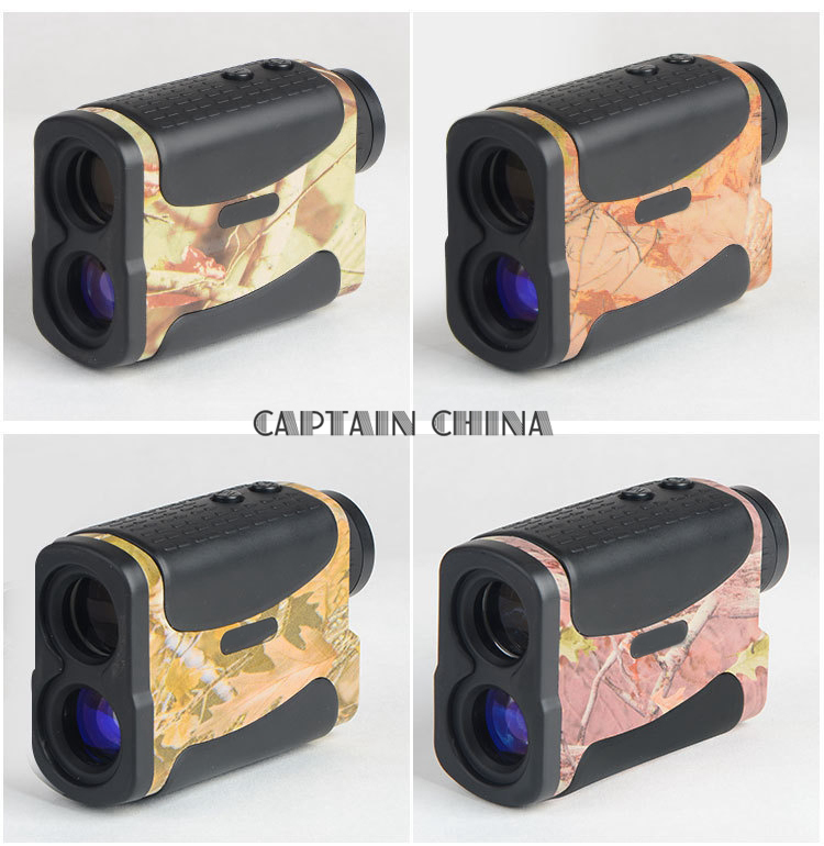 Estim Laser range Distance Meter Rangefinder Range Finder Handheld Monocular 6x25 5-700myard Hunting Outdoor maifeng 10x 25mm handheld hunting laser range finder black army green 1 x cr2