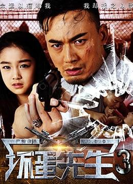 《坏蛋先生3》2017年中国大陆动作,犯罪电影在线观看