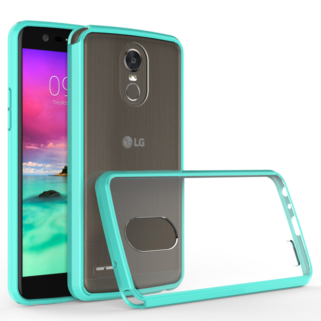 best sneakers d0f2e 0ef07 US $3.11 20% OFF For Coque LG Stylus 3 Case Stylus3 Stylo3 Phone Case LG  Stylo 3 Plus Silicon Armor Shockproof Back Cover for LG Stylus 3 Plus -in  ...