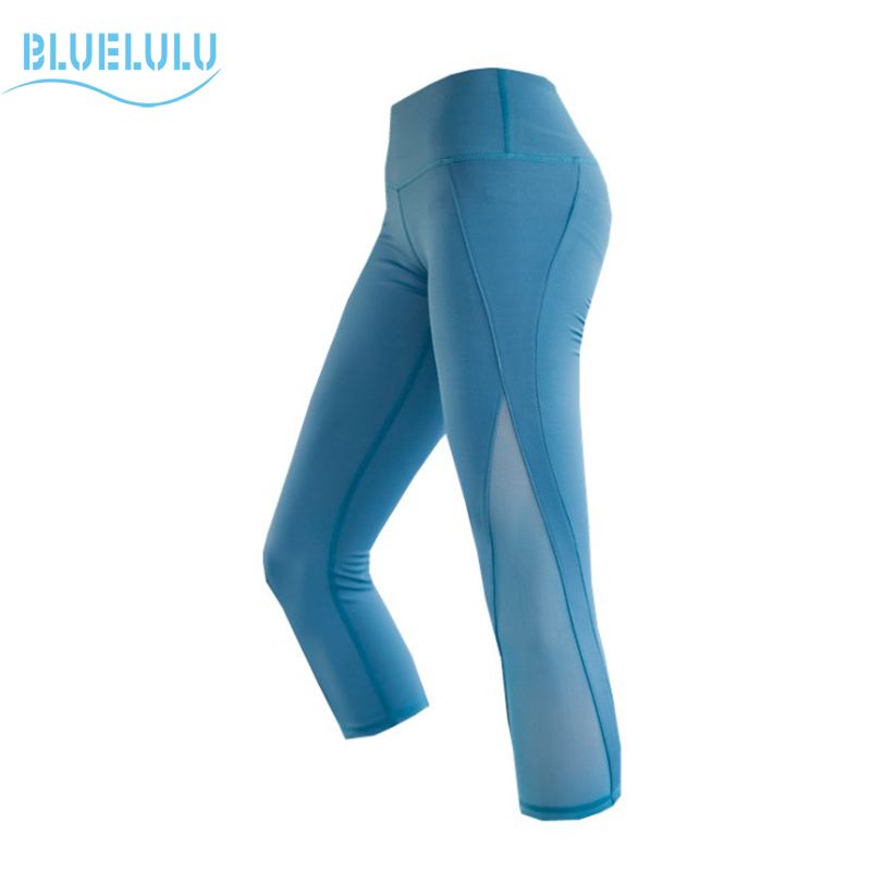Online Buy Wholesale girls yoga capris from China girls yoga ...