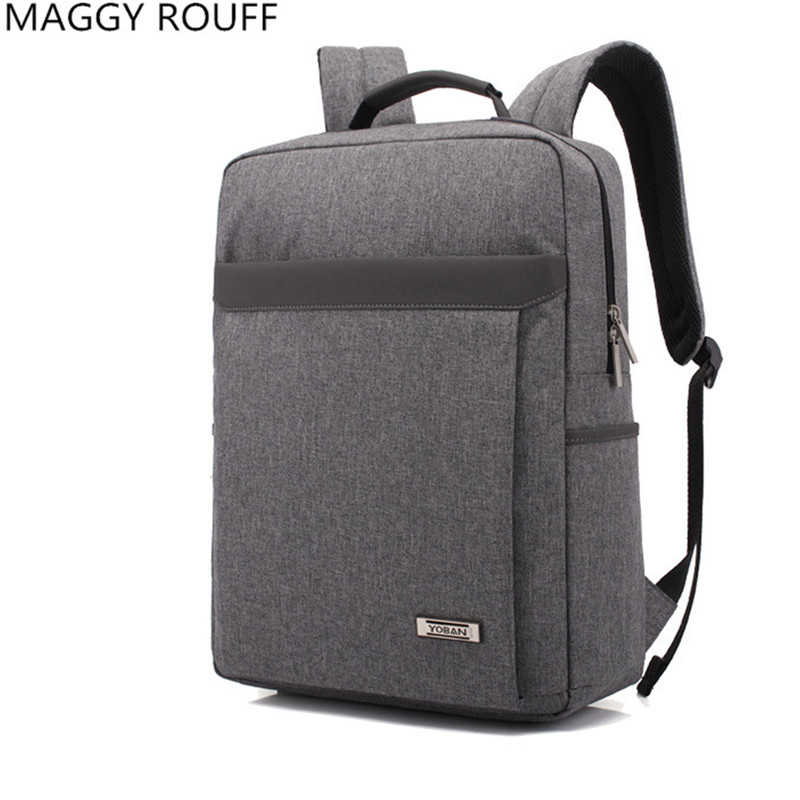 14 Inch  Men Laptop Backpack Business Computer Backpack Bag  Women Men's  Travel Leisure SCHOOL Backpacks brand coolbell for macbook pro 15 6 inch laptop business causal backpack travel bag school backpack