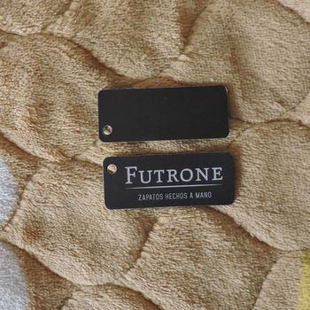 custom printed logo gift hang tag/clothing swing tag/hang tag for garment