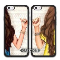 Case For IPhone 7 6 6s Plus 5 5s SE 5c 4 4s And For IPod