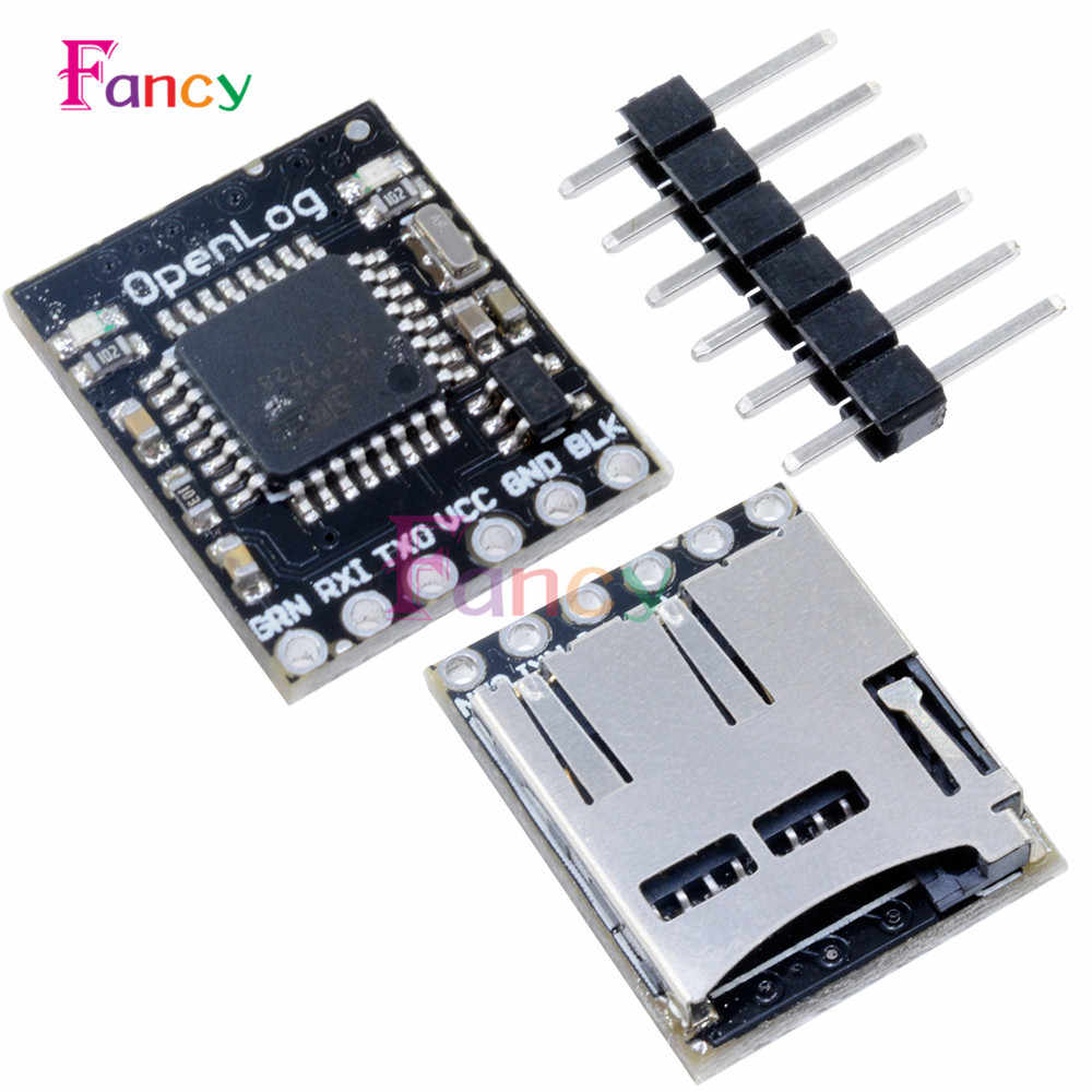 Detail Feedback Questions About Mini Data Logger Module Logging Tutorial 19 I2s Transmitter Beyond Circuits Openlog Serial Open Source Recorder Atmega328 Support Micro Sd