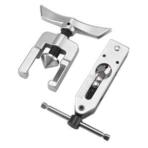 Image 1 - Ручной трубчатый расширитель для угла, эксцентриковый конус, набор инструментов для развальцовки, холодильные инструменты, универсальный инструмент для развальцовки