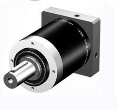 60 round flange (standard 200~400W servo) the length of the fuselage 63mm servo motor precision planetary reducer
