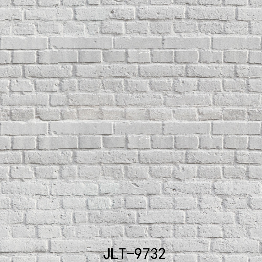 SJOLOON 5x7ft White brick wall background Photo background photography backdrops for photo studio thin vinyl props kidniu scenery photography backdrops trees lake photo props wallpaper winter snow vinyl background for studio 9x5ft win1403