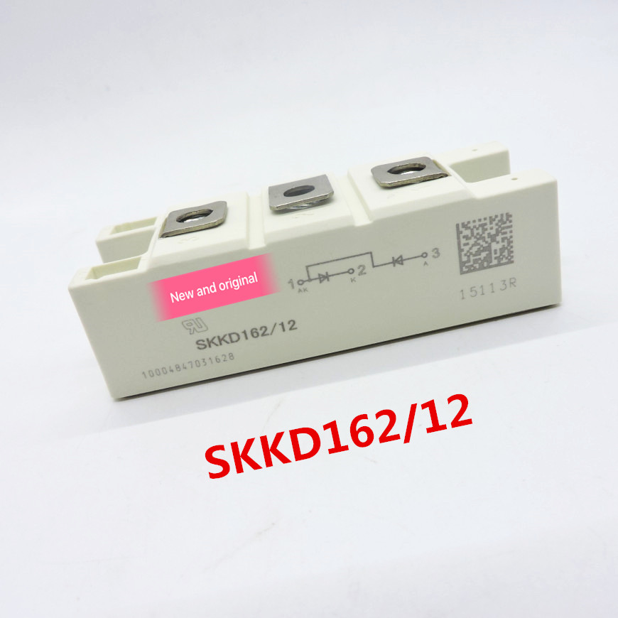100%New and original, <font><b>90</b></font> days warranty SKKD162/12 SKKD162/16 SKKD162/<font><b>18</b></font> SKKD162/22H4 image