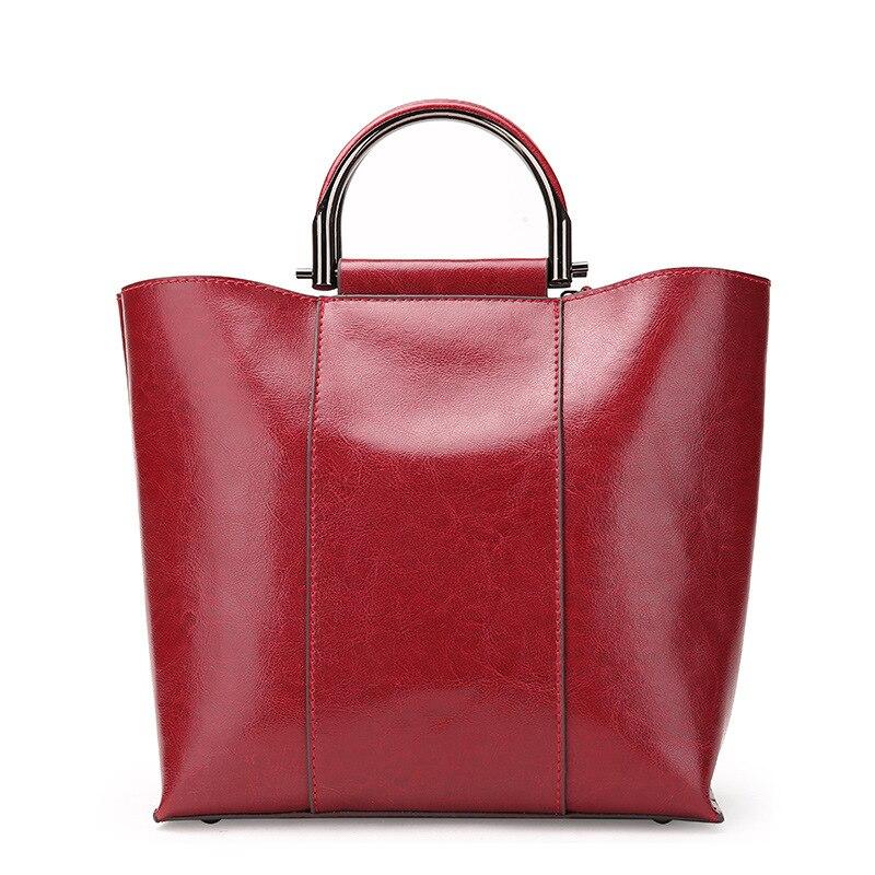 Fashion Women Bag Luxury Handbags Women Bags Designer Female Split Leather Bag Handbags Women Famous Brand