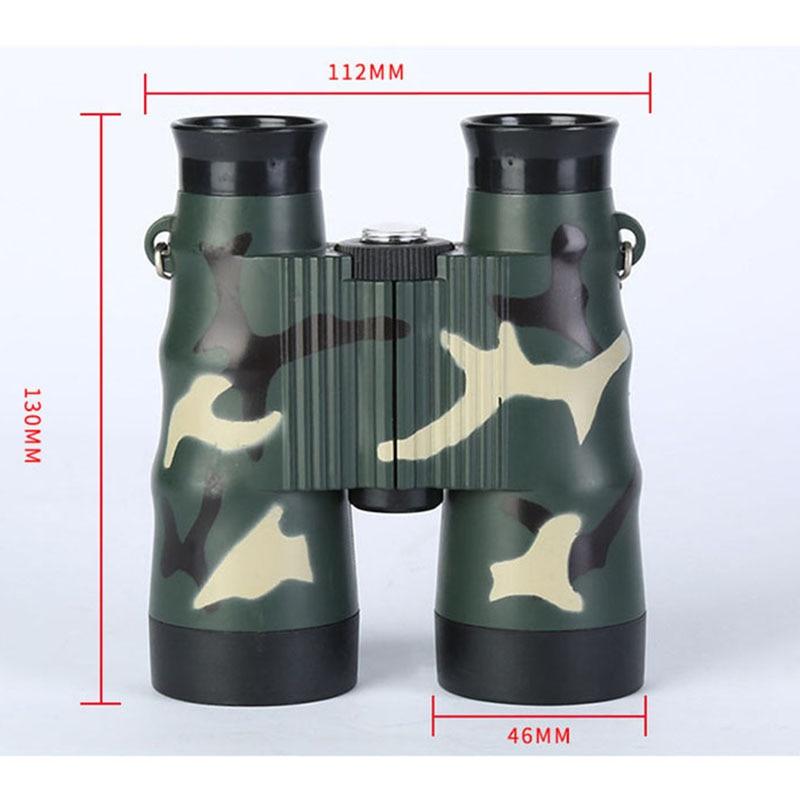 Top Sale▀Binoculars Telescope Bird Watching Field Outdoor Glasses Zoom for Kids Toys Birthday-Gift