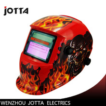 Out adjust  4 arc sensor grinding cutting Solar auto darkening TIG MIG MMA welding mask/helmet free shipping solar auto darkening tig mig mma electric welding mask helmet