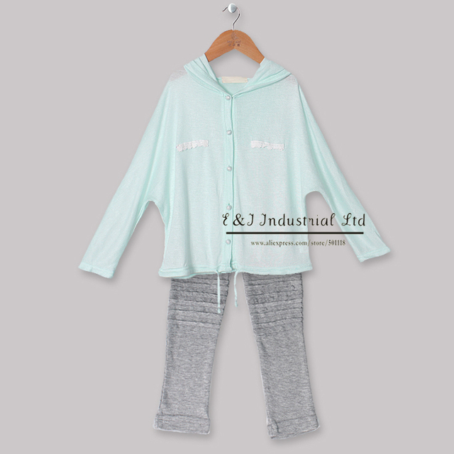 2013 Hot Seller Children Fashion Clothes Set CS30112-03^^EI