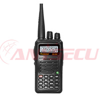 WOUXUN KG 816 VHF136 174MHZ / UHF 400 470MHz Two Way Walkie Talkie IP55 Waterproof transceiver Ham Radio Station