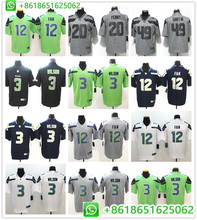 promo code 05c9b e6cf7 Buy seahawks jersey mens and get free shipping on AliExpress.com