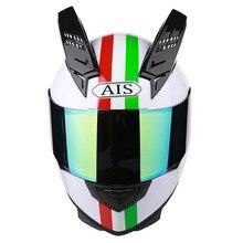 Motocycle Helmet Off Road Motocross Full Face Helmet Adult Personality Racing Cycling Helmet helmet motorcycle helmet road racing off road helmet full face helm off road helmet yahei