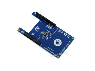 X-NUCLEO-NFC01A1 STM32 Nucleo Expansion