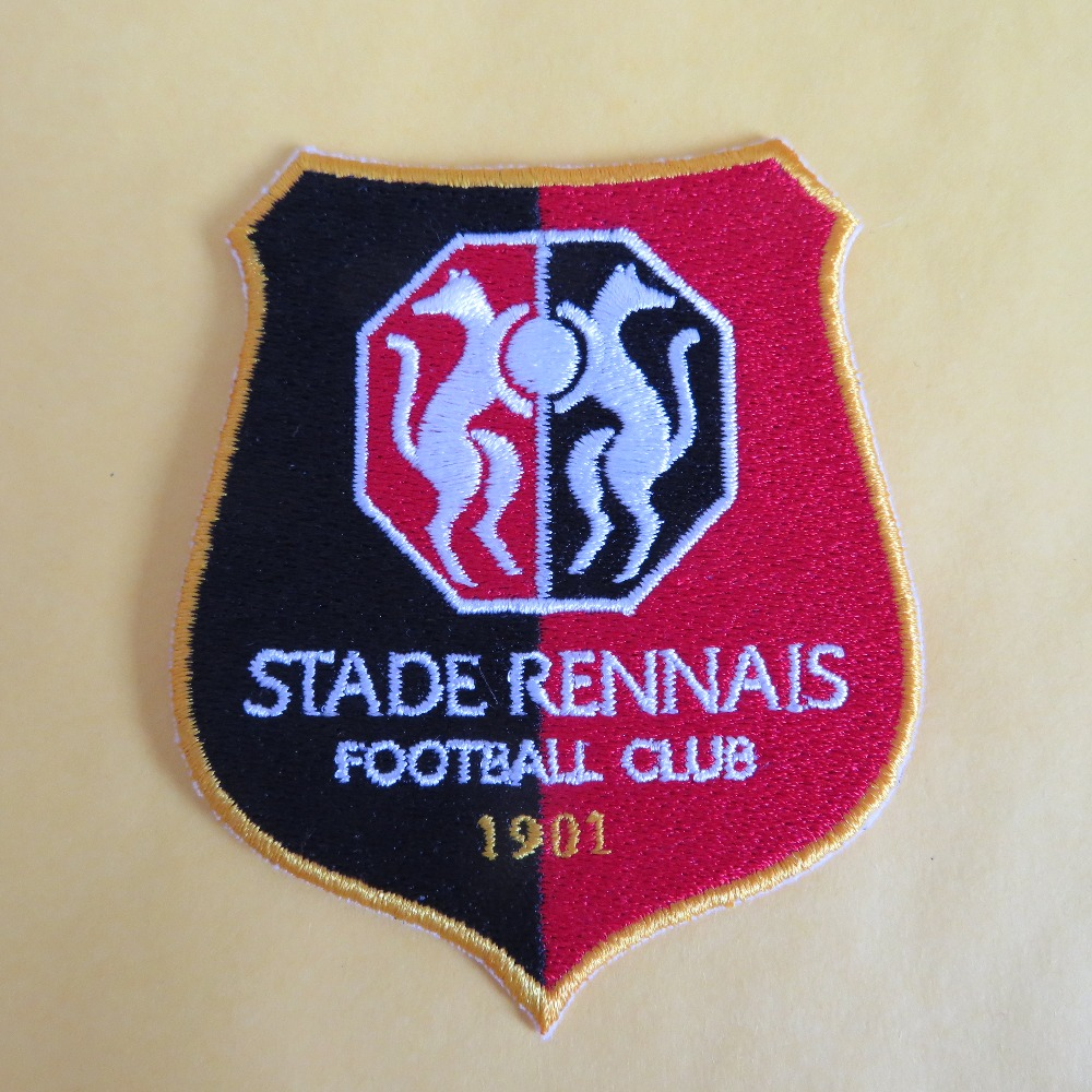 Aufnäher Patch Fußball Football club Plzen Viktoria soccer Iron on badge logo