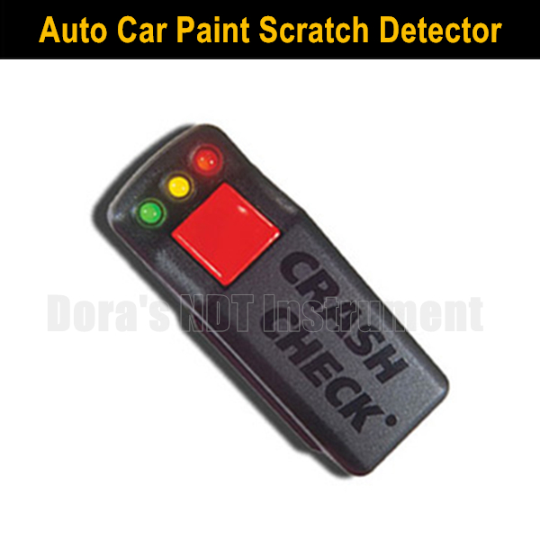 Car Paint Detector >> Auto Car Paint Scratch Detector Used Car Paint Thickness Testing